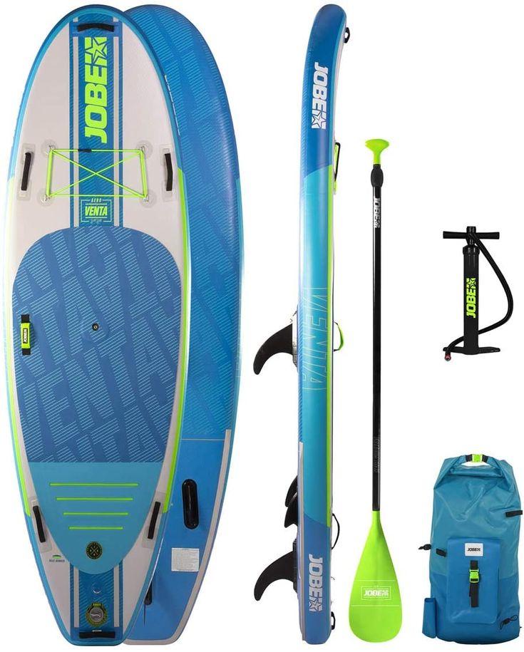 Jobe venta 96 tabla de surf hinchable sup boards
