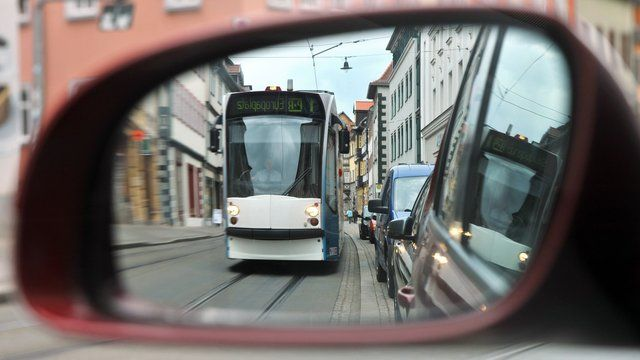 Aussenspiegel Das Sind Die Haufigsten Fehler Aussenspiegel Spiegel Fahrer