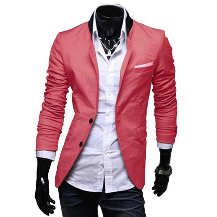 Oltre 25 fantastiche idee su Mens summer blazers su Pinterest