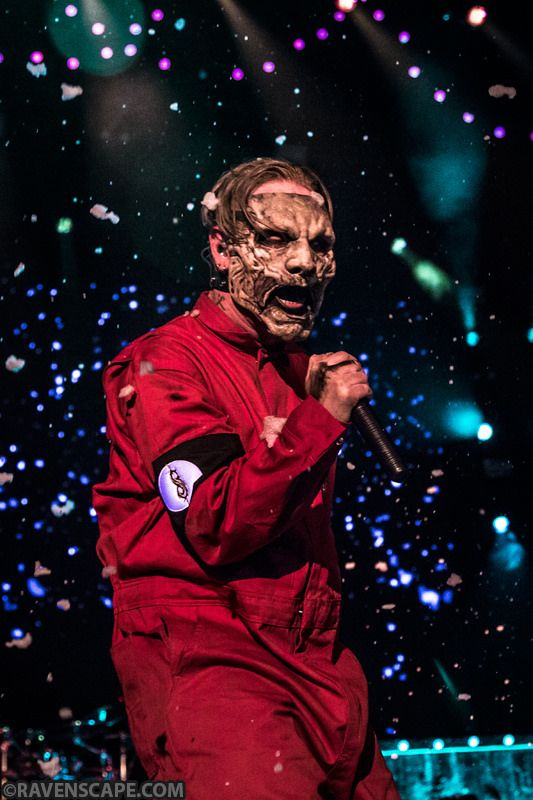 https://flic.kr/p/MzqPEV | Slipknot live at Knotfest 2016 | Slipknot live at Knotfest 2016 © Ravenscape.com