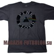 Новая футболка Pink Floyd Round and Round