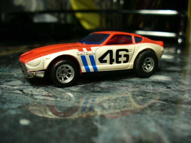 http://www.ebay.com/itm/Aurora-AFX-slot-car-BRE-Datsun-240Z-46-C9-Vintage-Nice-/272097513463?hash=item3f5a468ff7:g:ZlYAAOSwJkJWjdM0