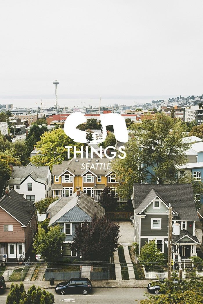 5 THINGS A Travel Guide to Seattle