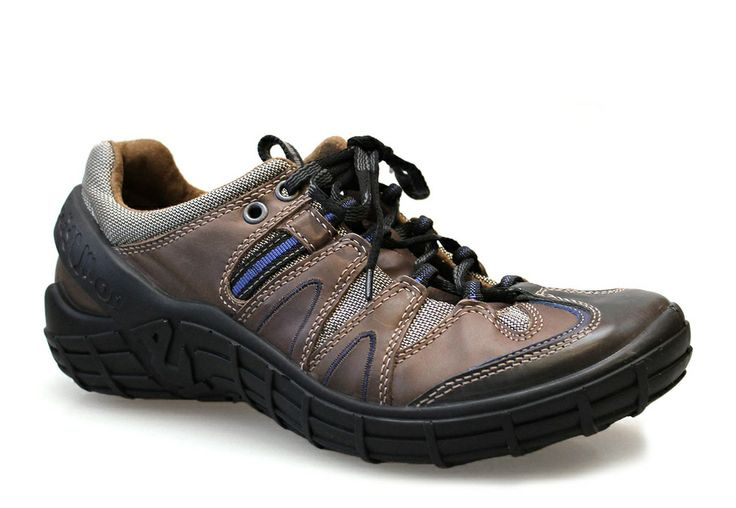 Get extreme arch support in a wider shoe: these might be the most comfortable shoes you'll wear.