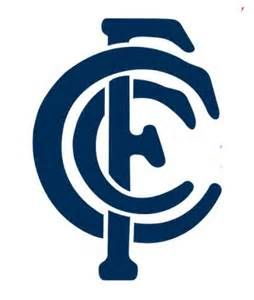 My team ~ Carlton Blues