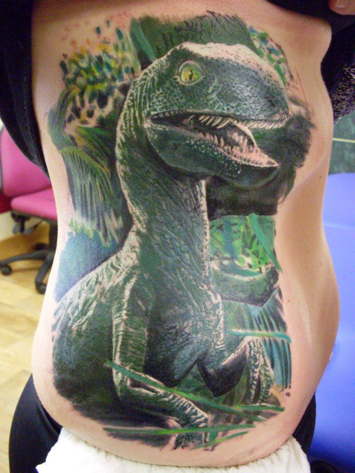 17 best images about dinotattoos on pinterest jurassic world search and lizard tattoo. Black Bedroom Furniture Sets. Home Design Ideas