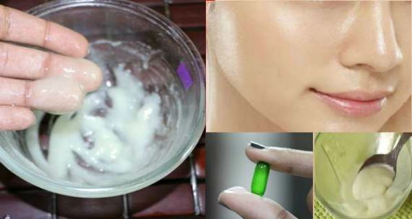 We all know benefits of vitamin E oil for skin and hair. If you go to market many vitamin E night creams are available but they are very expensive. Today I will tell you how