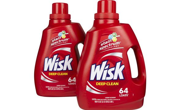 Consumer Reports' Best, Worst Laundry Detergents - Tide is perennially a top performer in Consumer Reports' annual laundry detergent study, but this year some other products including a store brand broke into the top-ranked products. Wisk Deep Clean rated highest among conventional detergents while Costco's Kirkland Signature is becoming a brand to be reckoned with among the name brand players, the magazine reported.