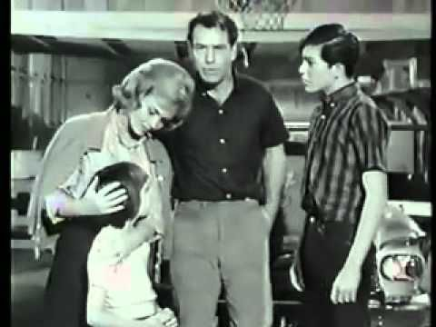Donna Reed Show  with Shelley Fabares &   Paul Petersen