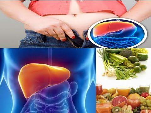 En solo 3 días podrás limpiar el hígado, bajar de peso y desintoxicar tu organismo con este remedio - YouTube