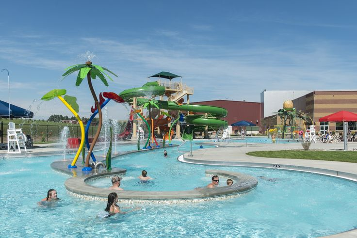 12 best vortex poolplay elevations images on pinterest water parks aqua and aurora for Swimming pools with slides north west