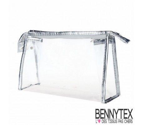 Toile Cirée Transparente Cristal 0.15MM