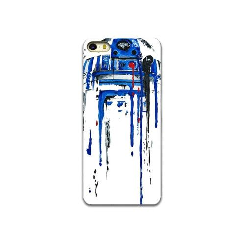 Star Wars Phone Cover (For Apple Iphone 4 4S 5 5S SE 6 6S 4.7inch 7 7Plus)