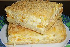 Streuselkuchen mit Mandarinen und Schmand, ein schönes Rezept aus der Kategorie Frucht. Bewertungen: 315. Durchschnitt: Ø 4,6.