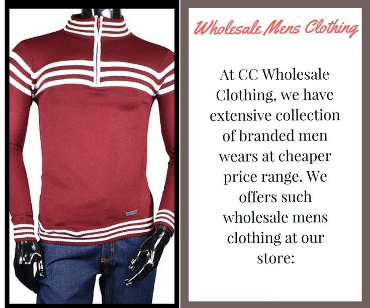 More detail about wholesale Mens Clothing  available visit at: https://www.ccwholesaleclothing.com/Wholesale-Mens-Clothing_ep_55.html