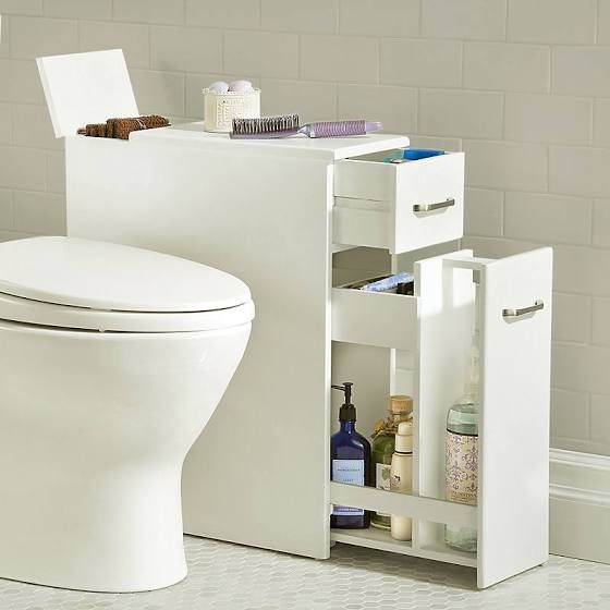 Best 25+ Tall Bathroom Cabinets Ideas On Pinterest | Bathroom Closet, Bathroom  Cabinets And Storage Cabinets For Kitchen