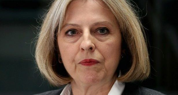 Theresa May becomes UK Prime Minister Wednesday | TheCitizen - Nigeria's Leading Online Newspaper