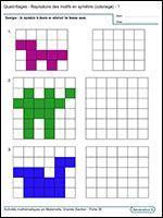 Mathématiques en Maternelle Grande Section