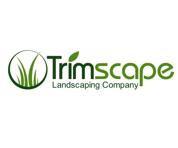 Trim scape landscaping company logo 19 logo ideation for Landscaping company names