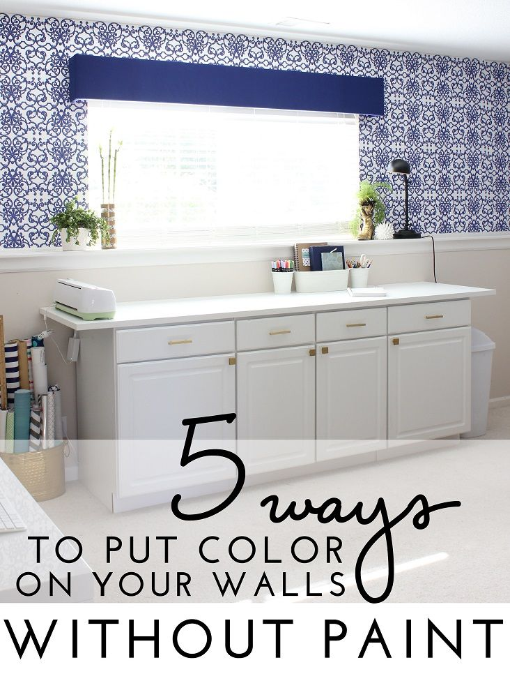 1000 Images About Wall Treatments On Pinterest Vinyls