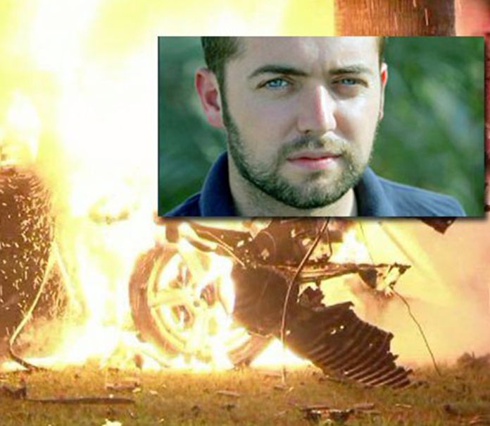 New Wikileaks Dump About CIA Hacking Sheds Light On the Mysterious Death of Michael Hastings - The Vigilant Citizen - Symbols Rule the World