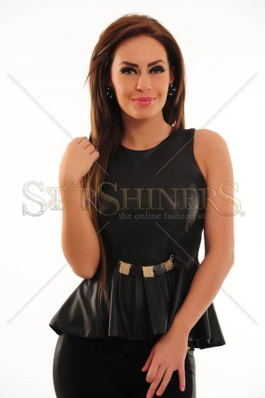 Bluza PrettyGirl Advance Fashion Black