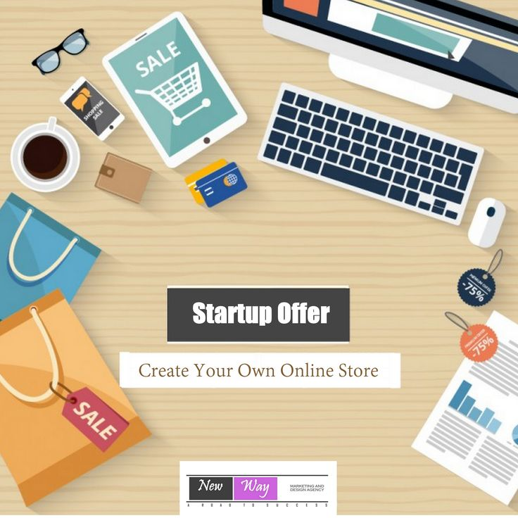 #StartupOffer A complete e-commerce website for just Rs.20000 Price Includes 1. Domain 2. Hosting 3. Unlimited emails 4. Unlimited product categories 5. Admin control to manage your website.