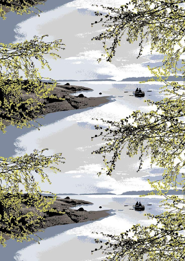 Virolahti (mud) - By Riina Kuikka