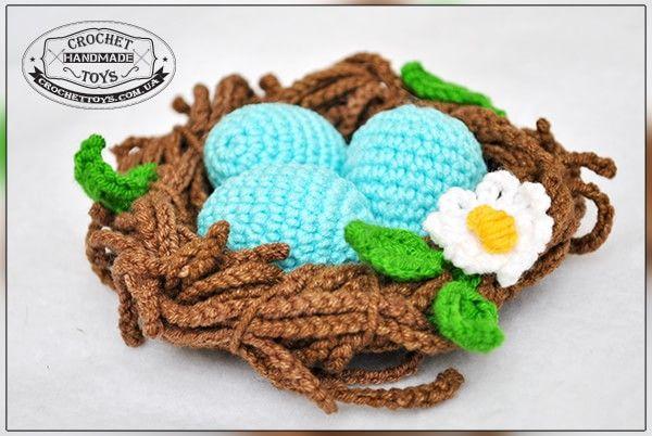 Gratuit Master Class - Nest Knitting