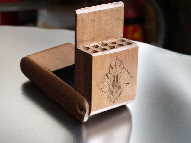 Tabakdoos carpinter a planos de carpinter a y proyectos for Planos de carpinteria de madera