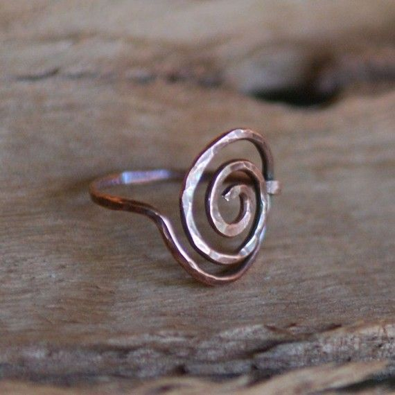 968 best Jewelry - Rings images on Pinterest | Wire jewelry, Rings ...