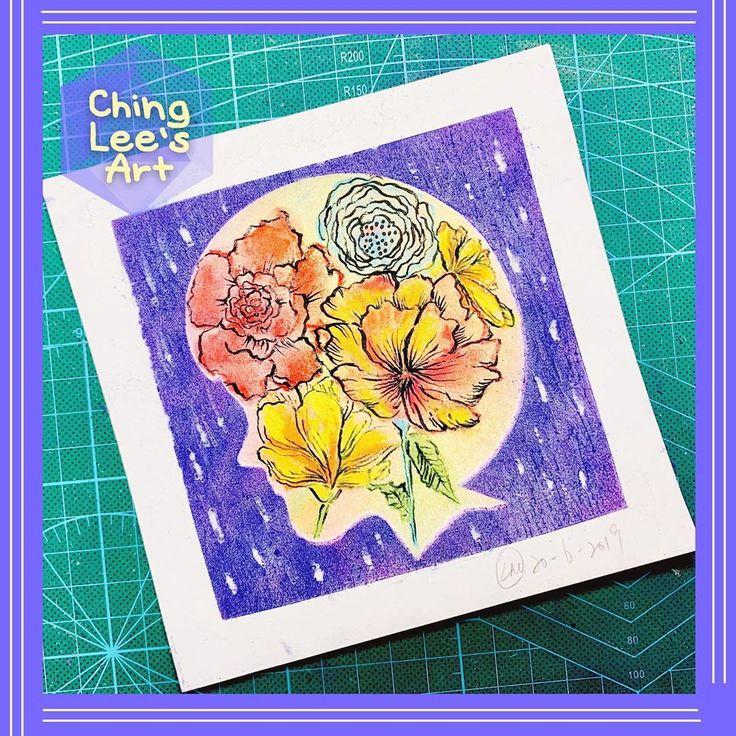 和諧粉彩 Nagomi Art 體驗工作坊準指導師課程 黎緊有最新時間日期 . . . . . . . . . . . . . . . . . . . . . . . . . . #香港 ...