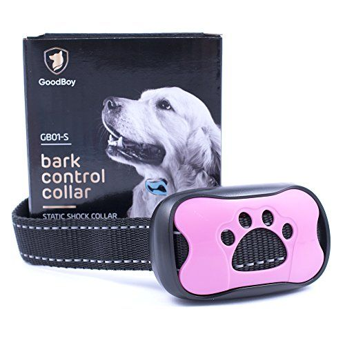 Looking for dog ramp suv  on sale... Dog Bark Collar For Small Medium And Large Dogs by GoodBoy Pet Anti Bark Device With 7 level Sound And Shock System To Control or Stop Your Pups' Excessive Barking ( 12 + lbs )  http://dogramp.org/product/dog-bark-collar-for-small-medium-and-large-dogs-by-goodboy-pet-anti-bark-device-with-7-level-sound-and-shock-system-to-control-or-stop-your-pups-excessive-barking-12-lbs-3/