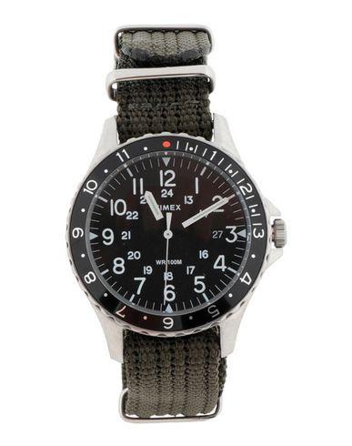 b5da8cef3c2 TIMEX Wrist watch. #timex   Timex   Watches, Mens fashion, Military ...