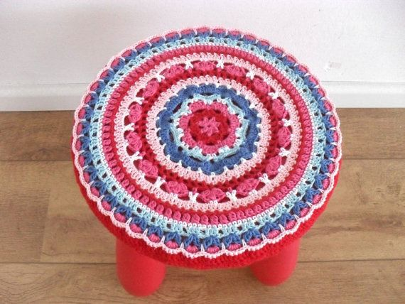 PDF Crochet Pattern for The Bohemian crochet door BlageCrochetDesign