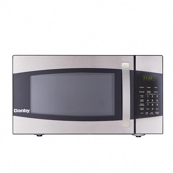 Microwave Ovens That Work With Alexa Oven Light