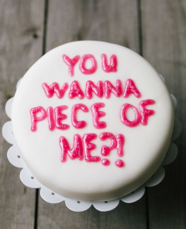 17 Best Ideas About Funny Birthday Cakes On Pinterest