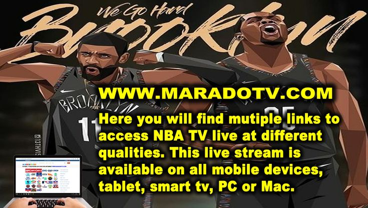 LINK Watch NBA Live Stream Online for free