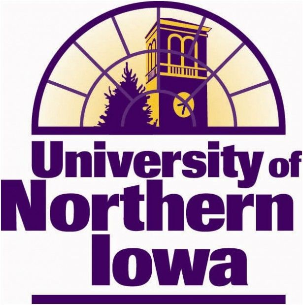 University of Northern Iowa - one of 3 state universities in Iowa