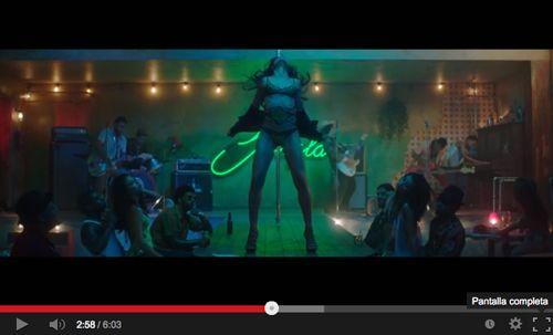 El nuevo y sensual video de Bruno Mars, HAY QUE VERLO