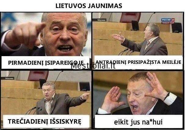 Lietuvos Jaunimas