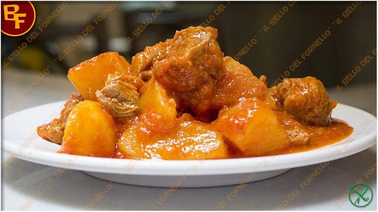 spezzatino-di-maiale e patate