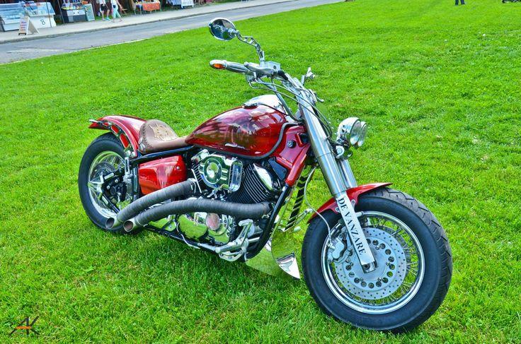 xvs 1100 bobber  www.ace-custom.ro