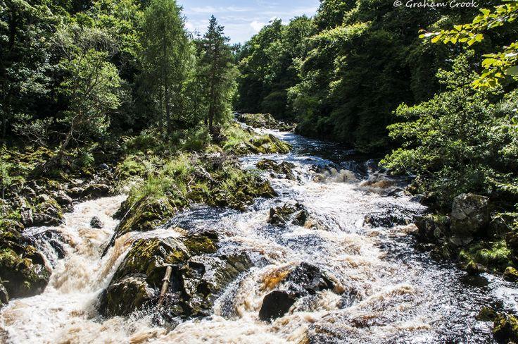 River Feugh, Banchory