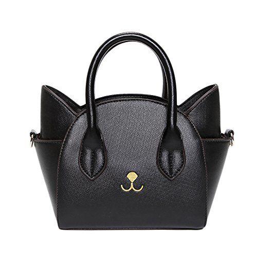 adorable cat purse
