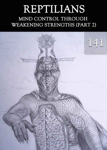 Understanding the Dynamics of Weaknesses and Strengths is a Step in Transforming One's Weaknesses to Strengths.  http://eqafe.com/p/mind-control-through-weakening-strengths-part-2-reptilians-part-141