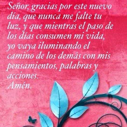 29 Best Frases Dios Images On Pinterest