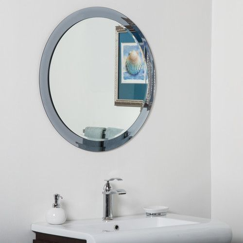 Photography Gallery Sites Found it at Wayfair Charles Bathroom Mirror