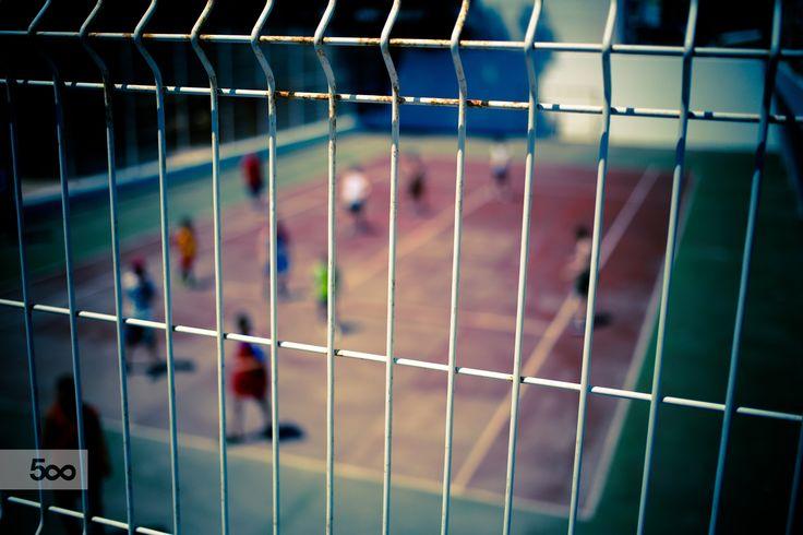 street football by Wojtek Guzikowski on 500px