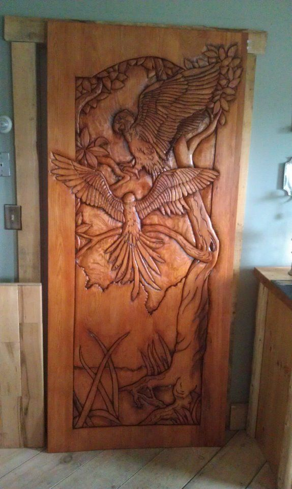 Best images about wood art carved guitars